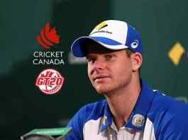 Steve Smith set for early return; in 10 marquee player for GT20 Canada - InsideSport
