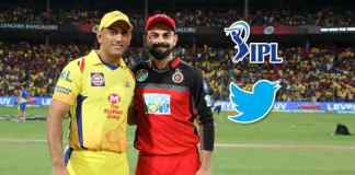 IPL 2018: #CSKvsRCB leads IPL chatter on Twitter in Week 5 - InisdeSport