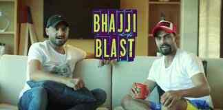 Quick Heal Bhajji Blast with Ravindra Jadeja - InsideSport