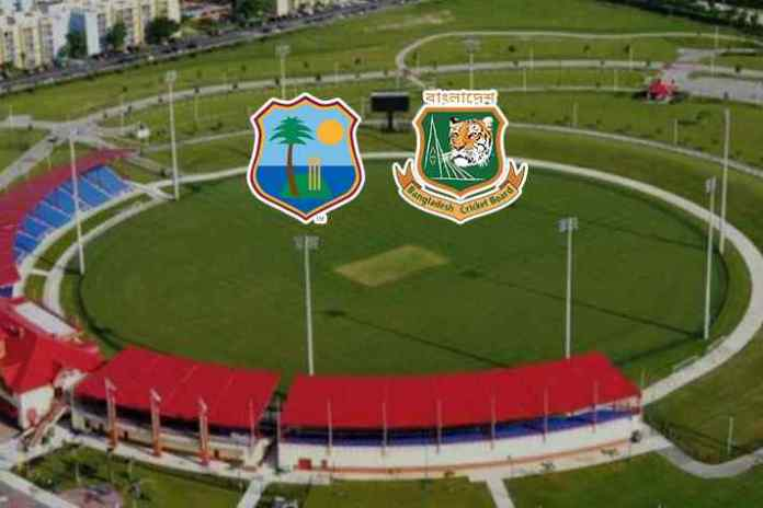 West Indies to host Bangladesh in Florida - InsideSport