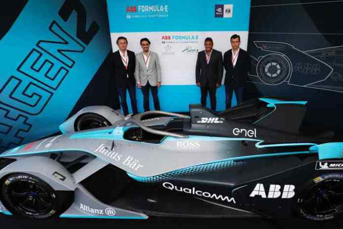 Saudi Arabia signs 10-year deal with Formula E - InsideSport