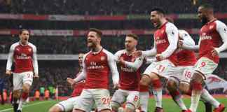 Arsenal-themed restaurant and sports bar in China by June - InsideSport