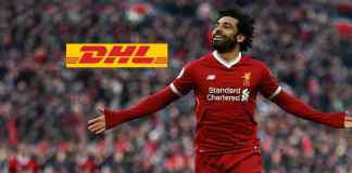 DHL signs Liverpool star Mohamed Salah ahead of Champions League final - InsideSport