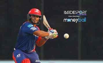 IPL 2018: IPL MONEYBALL : Team flop – but Rishabh Pant on top - InsideSport