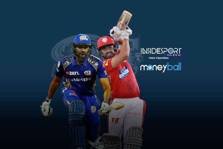 IPL 2018: Mumbai Indians vs Kings XI Punjab