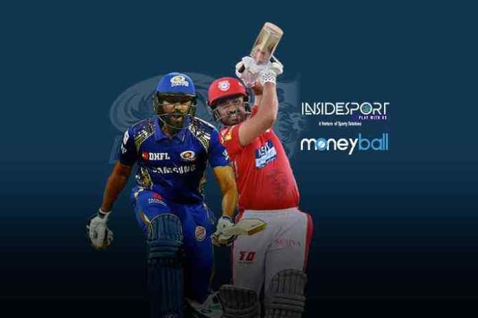 IPL 2018: IPL MONEYBALL: Now or never for Kings XI Punjab-Mumbai Indians - InsideSport