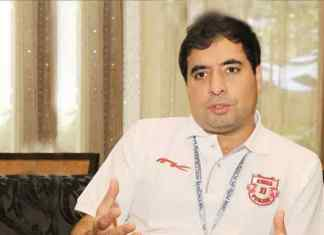 IPL 2018: Kings XI Punjab earns 25% more in sponsorship sales: CEO Mohit Burman - InsideSport