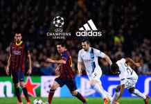 UEFA-Adidas sign three-year extension for match ball partnership - InsideSport