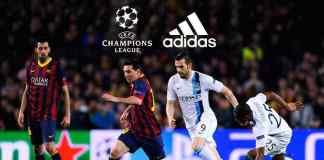 UEFA-Adidas sign three-year extension for match ball partnership - InsideSport