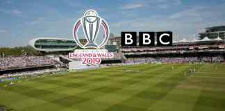 BBC official radio broadcaster for ICC World Cup 2019 - InsideSport