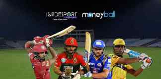 IPL 2018 - IPL MONEYBALL: Performance report of the highest paid players for 2018! - InsideSport