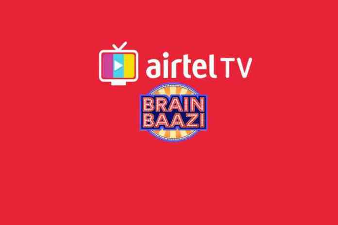 Airtel digs deep into cricket with live gaming show in partnership with Times Internet owned Brainbaazi - InsideSport