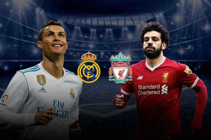 Real Madrid vs Liverpool : Commercial scorecard of UEFA ...