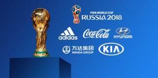 FIFA World Cup 2018: Sponsors and their million dollar brand strategies - InsideSport