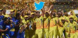 18.8 million Tweets as IPL 2018 hits it out of the stadium on Twitter - InsideSport