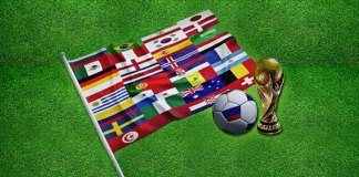FIFA World Cup Russia 2018 - InsideSport