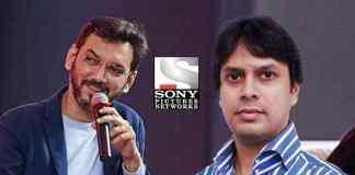 Abhishek Joshi (left) and Shishir Gupta (right) of Sony Pictures Network India (SPNI) - InsideSport