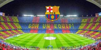 Camp Nou Barcelona - InsideSport