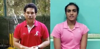 Sachin Tendulkar's 'Kit up challenge' - InsideSport