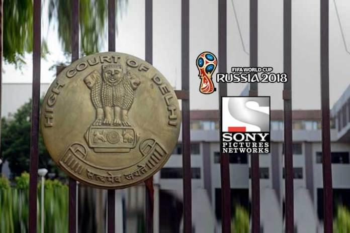 FIFA World Cup 2018 Russia - InsideSport
