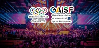 International Olympic Committee (IOC) - InsideSport