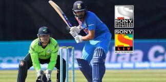 Ireland-India Series - InsideSport