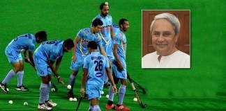 Odisha CM Naveen Patnaik - InsideSport