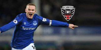 Wayne Rooney - InsideSport