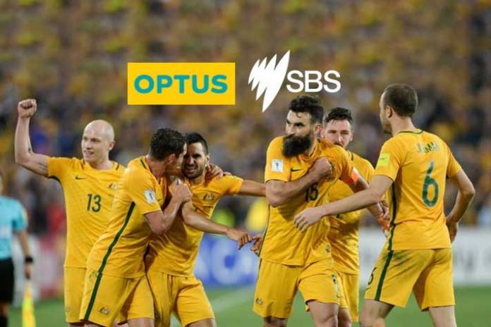 Australian Football Team - InsideSport