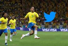 FIFA World Cup 2018: Brazil signs content partnership deal with Twitter - InsideSport