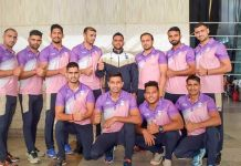 Indian National Kabaddi Team - InsideSport