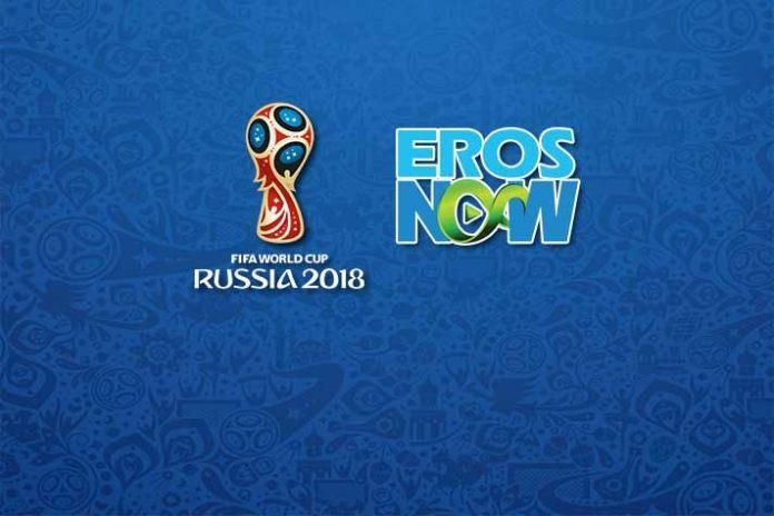 Eros Now - InsideSport