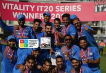 India-England Series - InsideSport