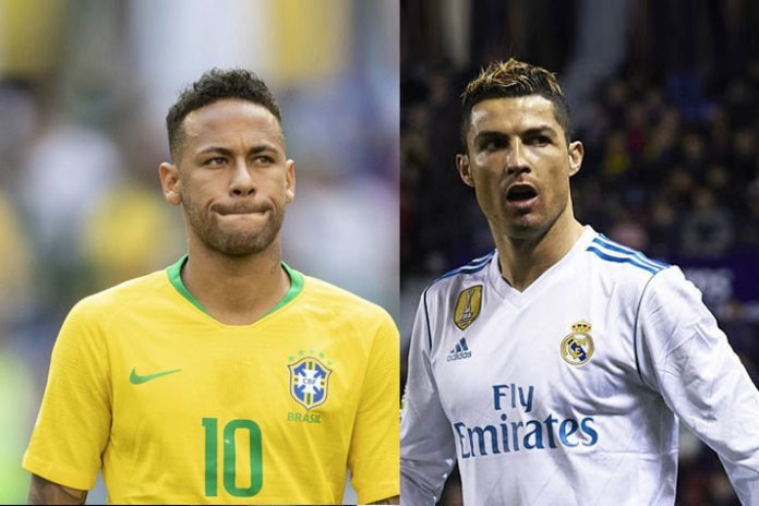 Real Madrid has expedited hunt to get Neymar for Ronaldo: Reports - InsideSport
