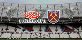 west ham stadium naming rights,west ham united stadium,mahindra group,Vodafone,West Ham naming rights