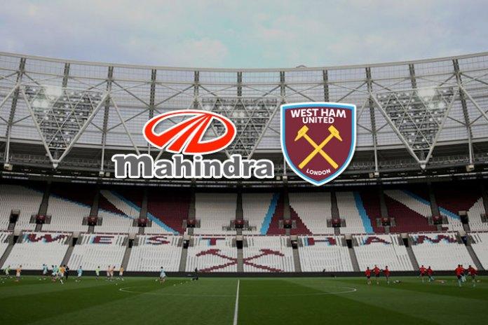 west ham stadium naming rights, west ham united stadium, mahindra group, Vodafone, West Ham naming rights