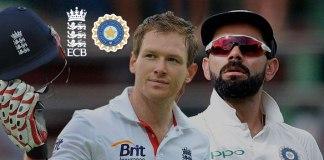 England's 1000th Test Match