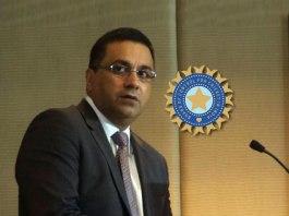 CEO Rahul Johri's