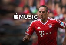 Bayern Munich extends with Apple Music - InsideSport