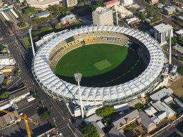 Gabba Stadium - InsideSport