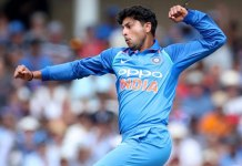 On a roll, Kuldeep confident of getting nod for opening Test against England