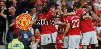 Manchester United MUTV