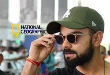 Virat Kohli to feature on National Geographic Mega Icons