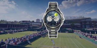 Rado limited edition HyperChrome watch - InsideSport