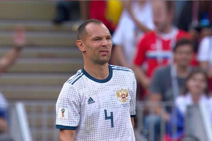 Russian-defender