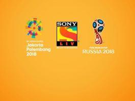 Asian Games 2018,SonyLiv,fifa world cup,fifa world cup 2018,FIFA World Cup viewership