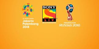 Asian Games 2018,SonyLiv,fifa world cup,fifa world cup 2018,FIFA World Cup viewership