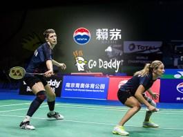 2018 BWF World Championships sponsors