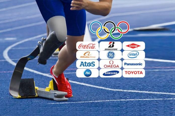 Sports Sponsorship: Olympics TOP sponsors extends support to Paralympic Games