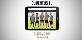 Juventus announces